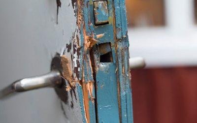 Mejores cerraduras contra robos